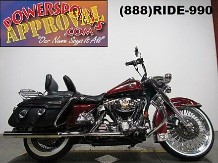 2000 Harley-Davidson Touring for sale 200636023