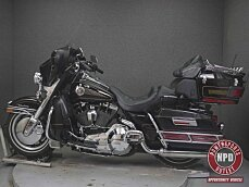2000 Harley-Davidson Touring for sale 200636107