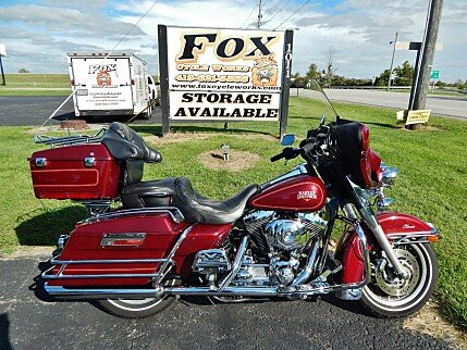 2000 Harley-Davidson Touring for sale 200639099