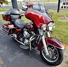 2000 Harley-Davidson Touring for sale 200642262