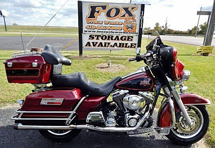 2000 Harley-Davidson Touring for sale 200642262