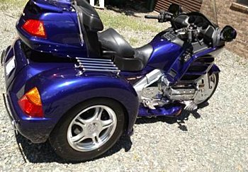 2000 Honda Gold Wing for sale 200389385