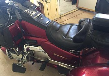 2000 Honda Gold Wing for sale 200395981