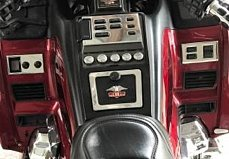 2000 Honda Gold Wing for sale 200519868