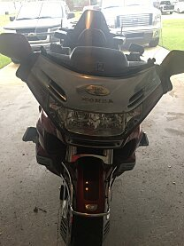 2000 Honda Gold Wing SE for sale 200603161