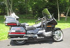 2000 Honda Gold Wing for sale 200605946