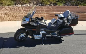 2000 Honda Gold Wing for sale 200648503