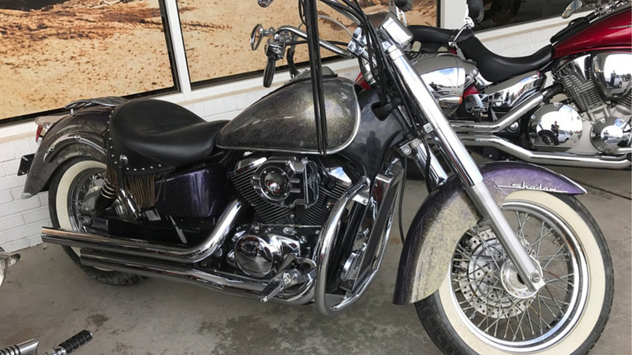 2000 Honda Shadow for sale 200501844