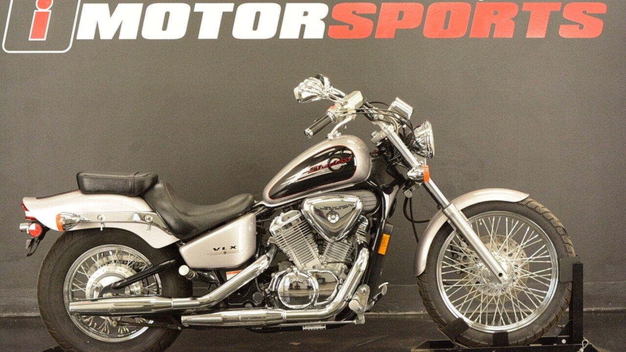 2000 Honda Shadow for sale 200583007