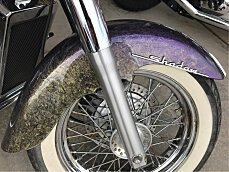 2000 Honda Shadow for sale 200501844