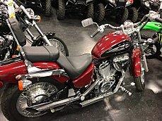 2000 Honda Shadow for sale 200519181
