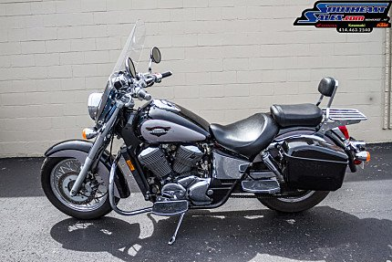 2000 Honda Shadow for sale 200618177