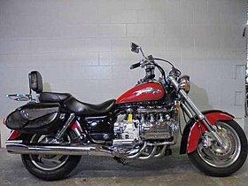 2000 Honda Valkyrie for sale 200431138