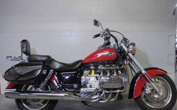 2000 Honda Valkyrie for sale 200431138