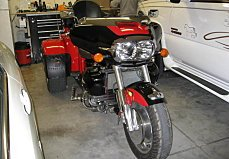 2000 Honda Valkyrie for sale 200597667