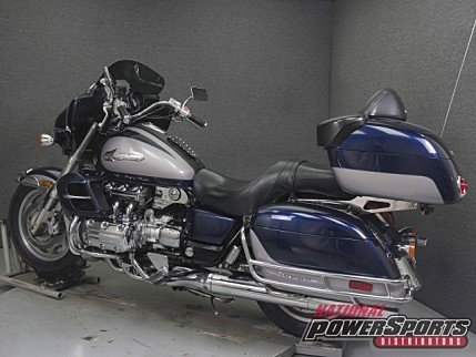 2000 Honda Valkyrie for sale 200618571