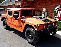 2000 Hummer H1 4-Door Hard Top for sale 100749367
