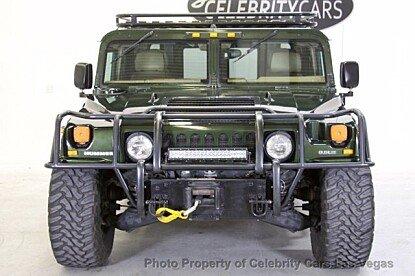 2000 Hummer H1 4-Door Wagon for sale 100753253