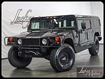 2000 Hummer H1 4-Door Wagon for sale 100776354