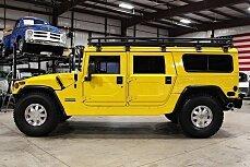 2000 Hummer H1 for sale 100930213