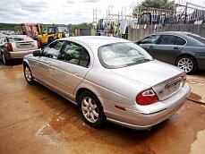 2000 Jaguar S-TYPE 4 for sale 100292832