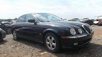 2000 Jaguar S-TYPE 3 for sale 100292906