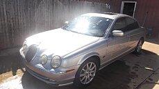 2000 Jaguar S-TYPE 3 for sale 100293152