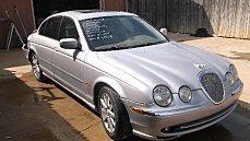 2000 Jaguar S-TYPE 3 for sale 100293227
