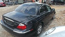 2000 Jaguar S-TYPE 3 for sale 100749576