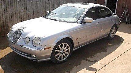2000 Jaguar S-TYPE 3 for sale 100749602