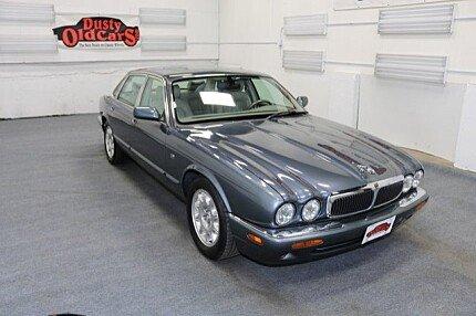 2000 Jaguar XJ8 for sale 100851798