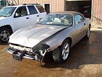 2000 Jaguar XK8 Convertible for sale 100289793