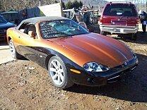 2000 Jaguar XK8 Convertible for sale 100292716