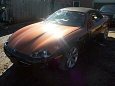 2000 Jaguar XK8 Convertible for sale 100749625