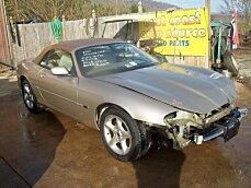 2000 Jaguar XK8 Convertible for sale 100749843