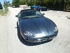 2000 Jaguar XK8 Convertible for sale 100961139