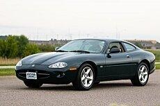 2000 Jaguar XK8 Coupe for sale 101028454