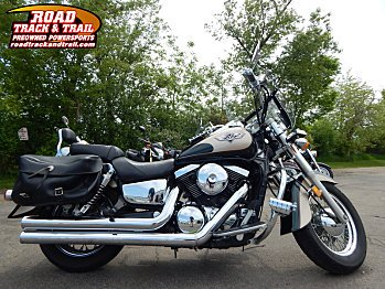 2000 Kawasaki Vulcan 1500 for sale 200583254