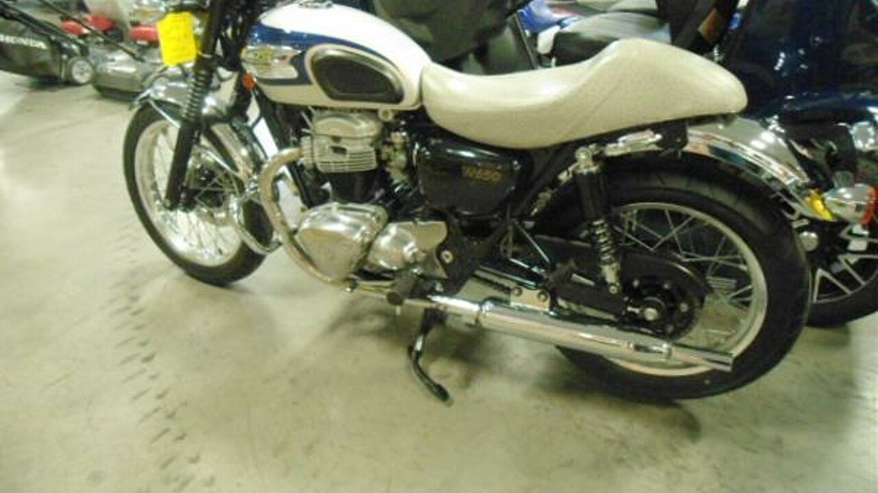 2000 Kawasaki W650 for sale 200449495