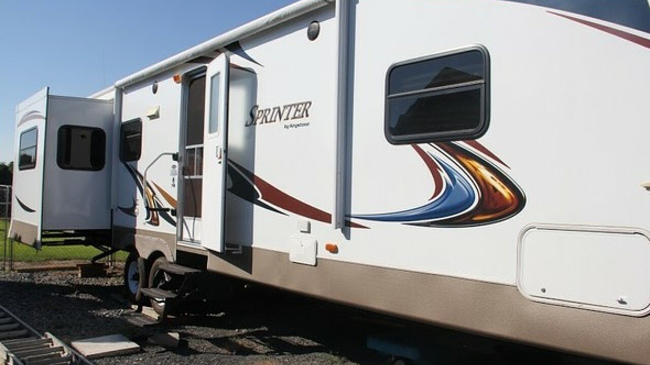 2000 Keystone Sprinter for sale 300134131