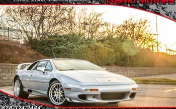 2000 Lotus Esprit for sale 100849864