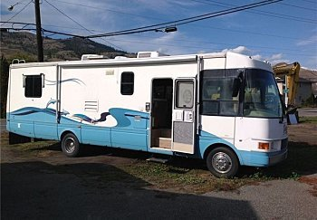 2000 National RV Dolphin for sale 300136663