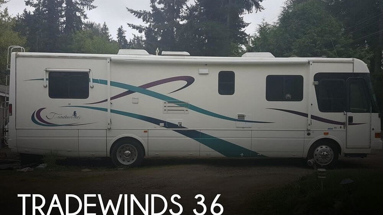 2000 National RV Tradewinds for sale 300168498