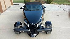 2000 Plymouth Prowler for sale 100722723