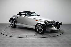 2000 Plymouth Prowler for sale 100786361