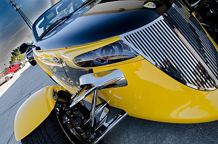 2000 Plymouth Prowler for sale 100846485
