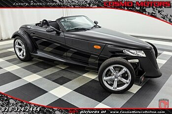2000 Plymouth Prowler for sale 100895733