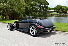 2000 Plymouth Prowler for sale 100784966
