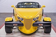 2000 Plymouth Prowler for sale 100845074