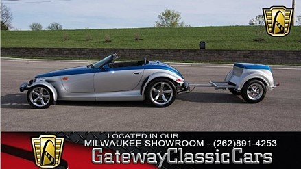 2000 Plymouth Prowler for sale 100865927